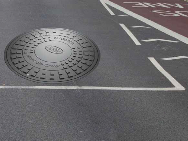 Why Choose Marmox Manhole and Gully Covers